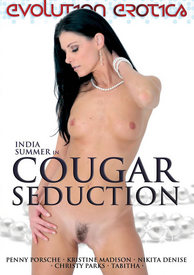 Cougar Seduction