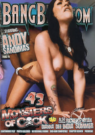 Monsters Of Cock 43