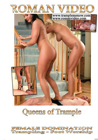 Queens Of Trample