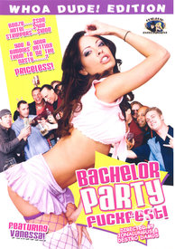 Bachelor Party Fuckfest 01 (disc)
