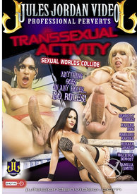 Transsexual Activity