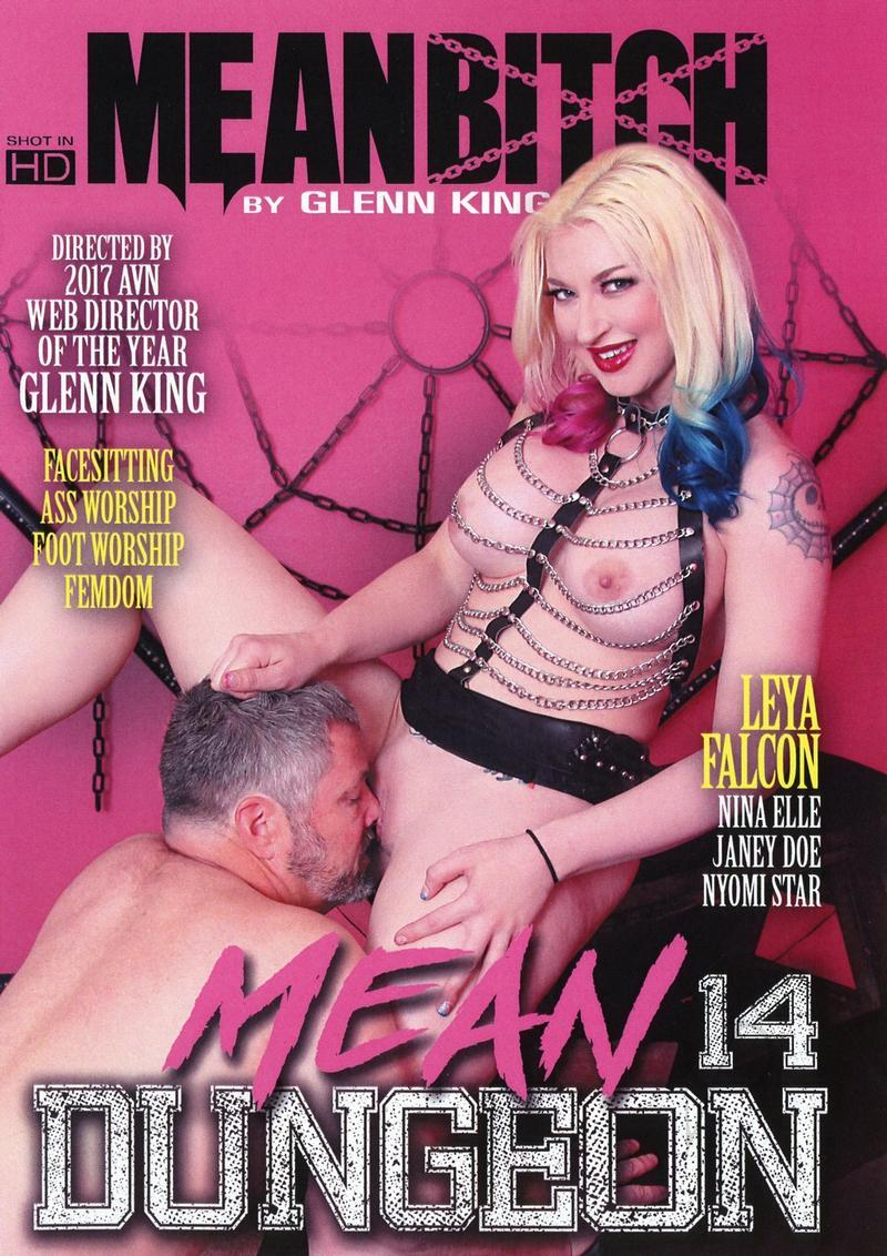 Mean Dungeon 14